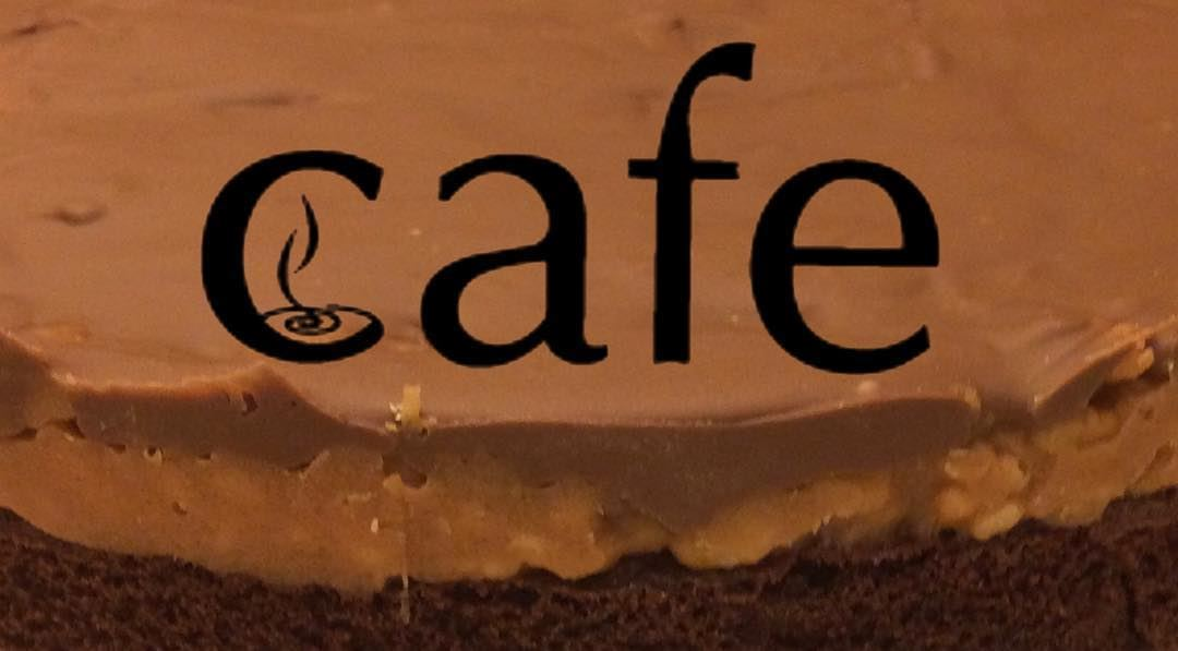 Café i Barsele byagård
