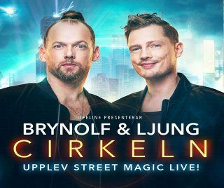 Brynolf & Ljung - Cirkel