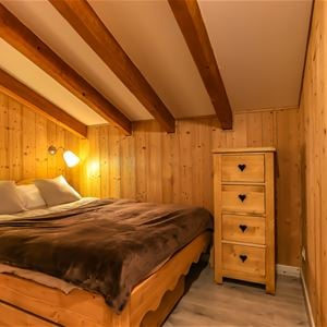 Reine Blanche 103 > 3 Rooms + Cabin in Duplex - 6 Persons - 2 Silver Snowflakes (Ma Clé IMMO)
