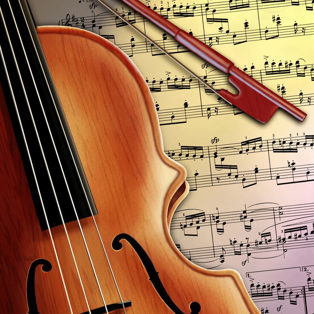 Musik: Liten klassisk konsert
