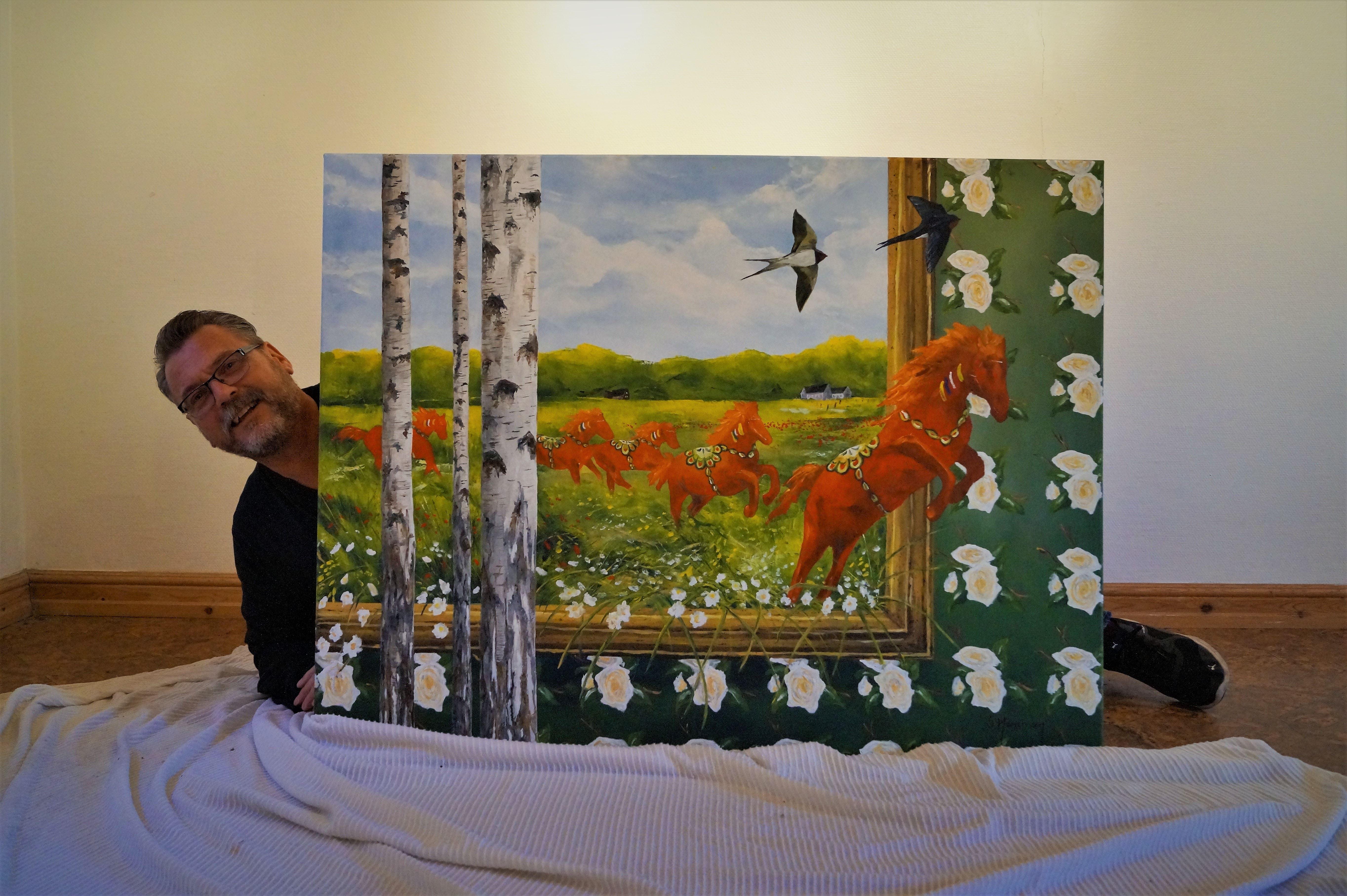 Art Exhibition - AteljeM