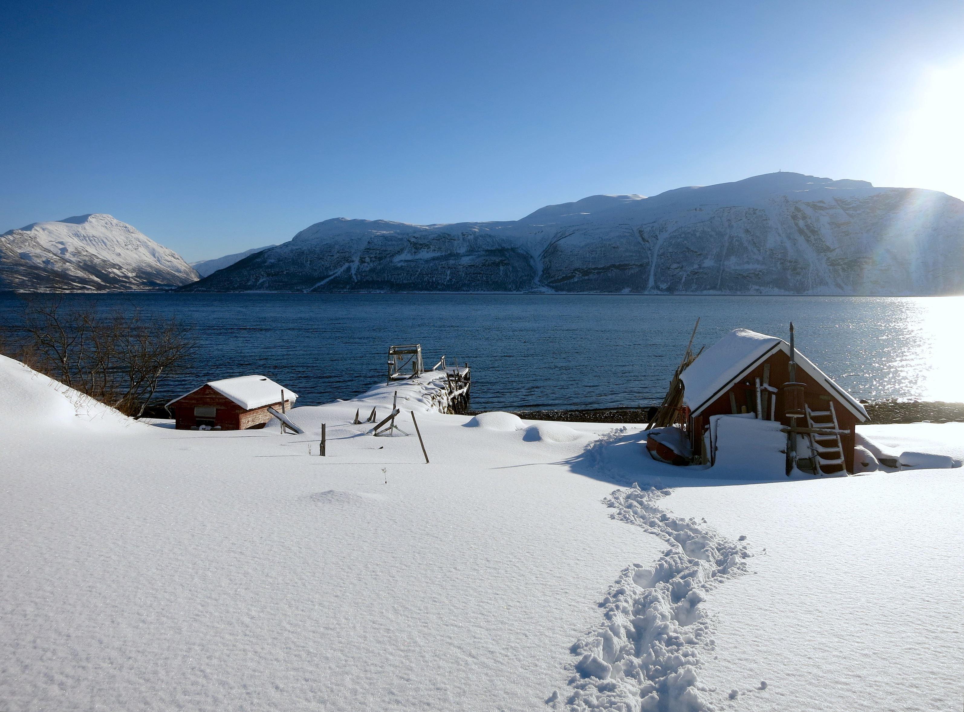 Olderdalen Ski Camp