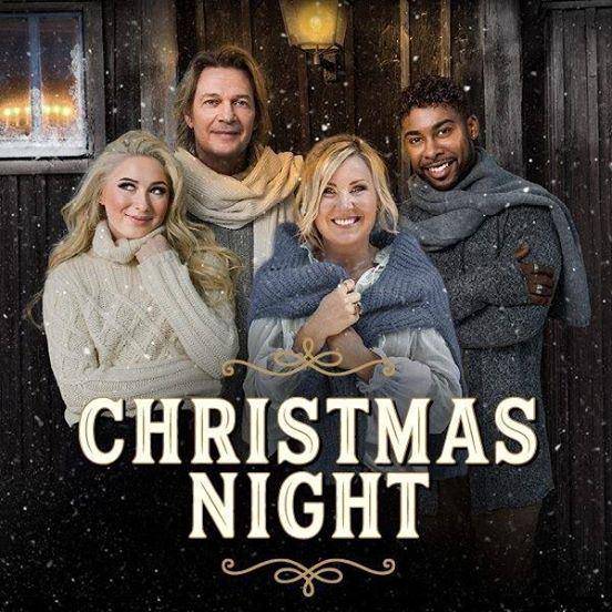 Konsert - Christmas night