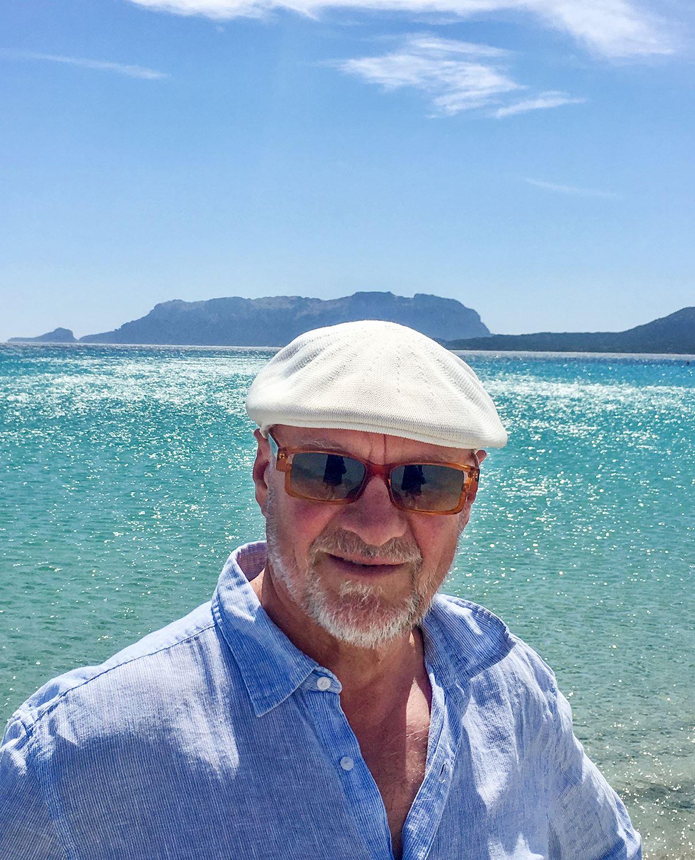 Soppteater: Donald Högberg – Mitt liv som man