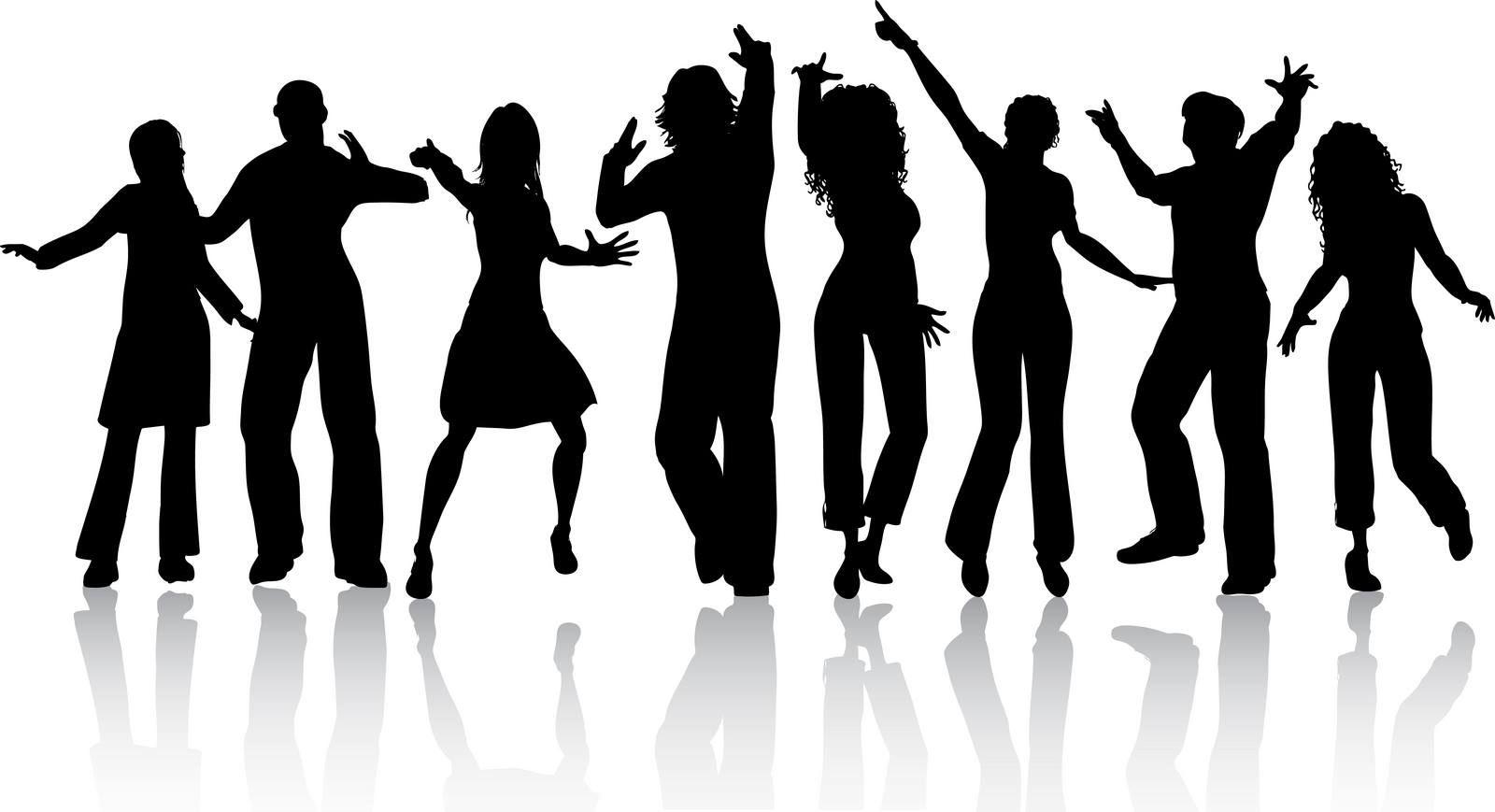 Kulturskolan – Dansföreställning