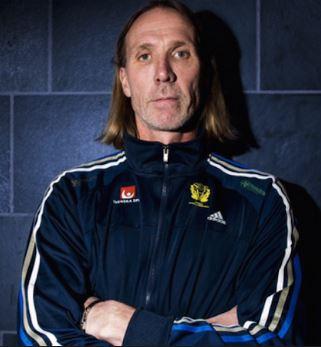 Staffan Olsson, Handboll föreläser i Söderhamn
