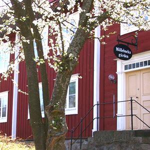 Hembygdsmuseum Möllebackagården