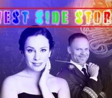 Konsert: Helsinki Police Symphonic Band med Frida Johansson