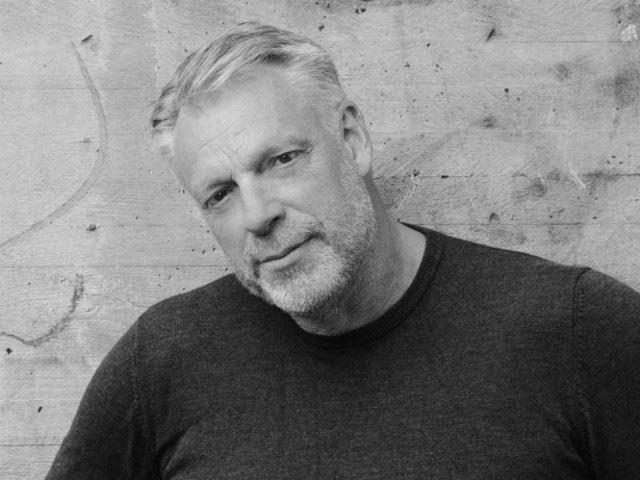Föreläsning: Thomas Gunnarsson - Träna din inre kondition, lyft dig själv och andra