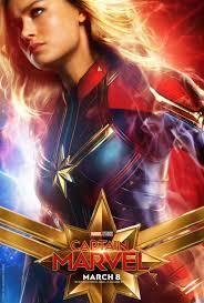 Bio Savoy: Captain Marvel