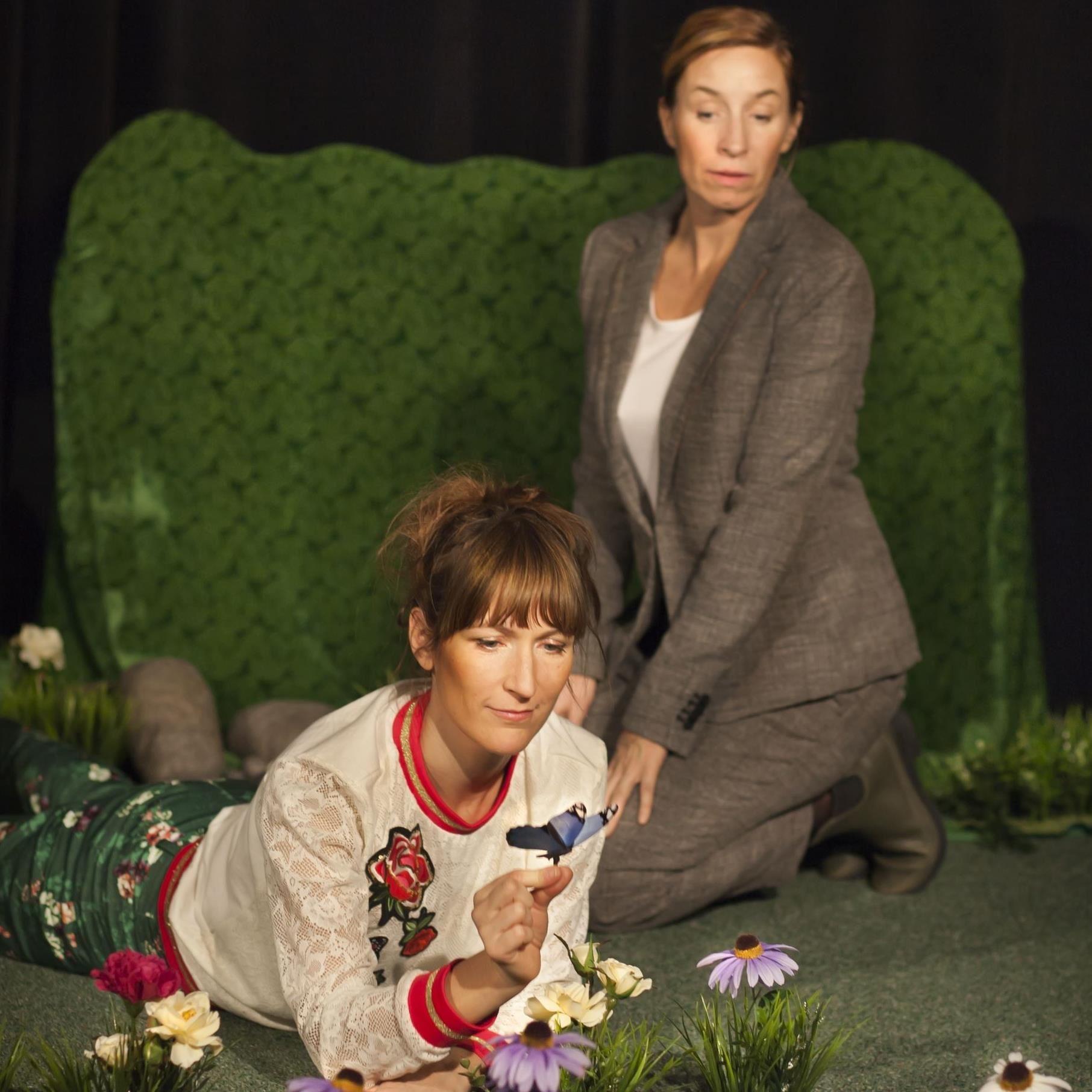 Teater/Barn: Om igen
