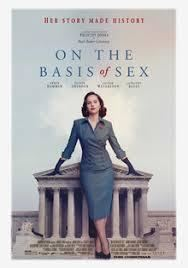 Cinema Bio Savoy: On The Basis Of Sex