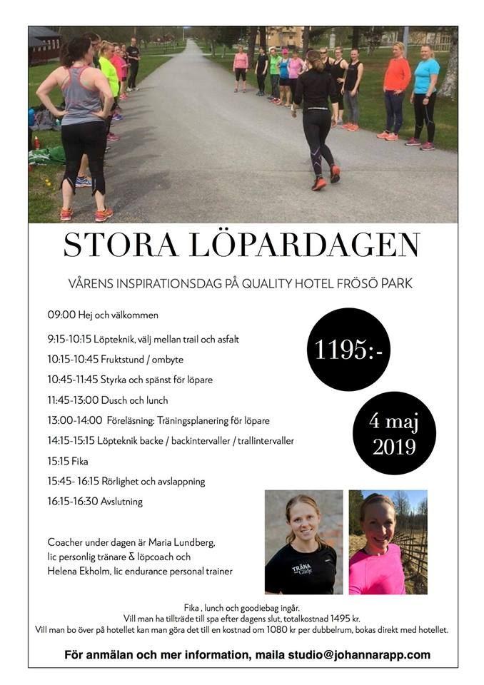 Foto: Stora Löpardagen,  © Copy: Stora Löpardagen, Stora Löpardagen