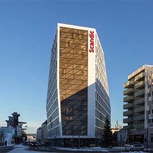 Scandic Lillestrøm