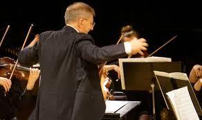 Konsert med KMH Stråkorkester och Sinfonietta