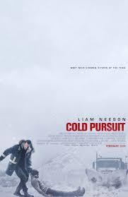 Cinema Bio Savoy: Cold Pursuit