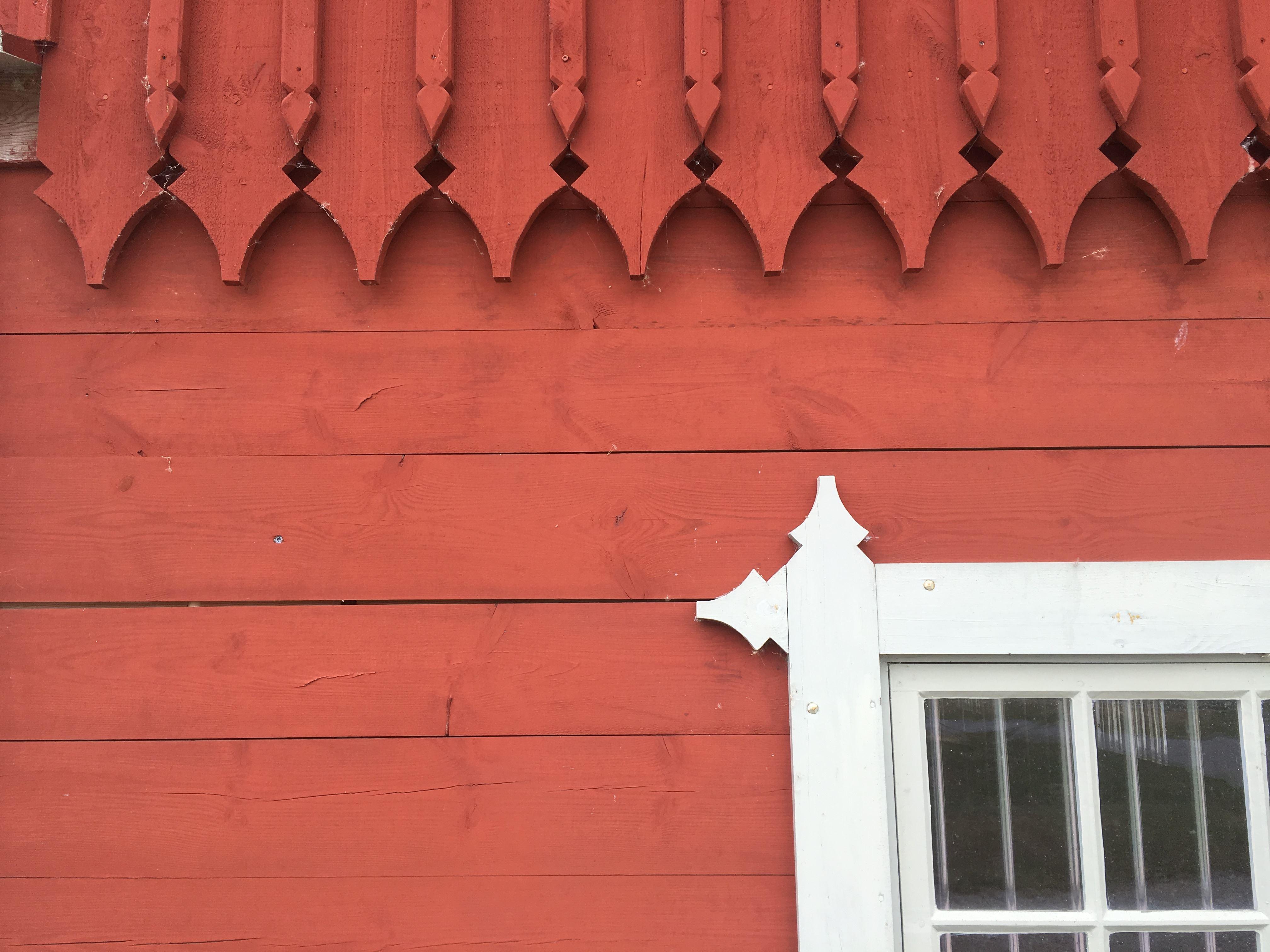 Wederslöf Byggnadsvård