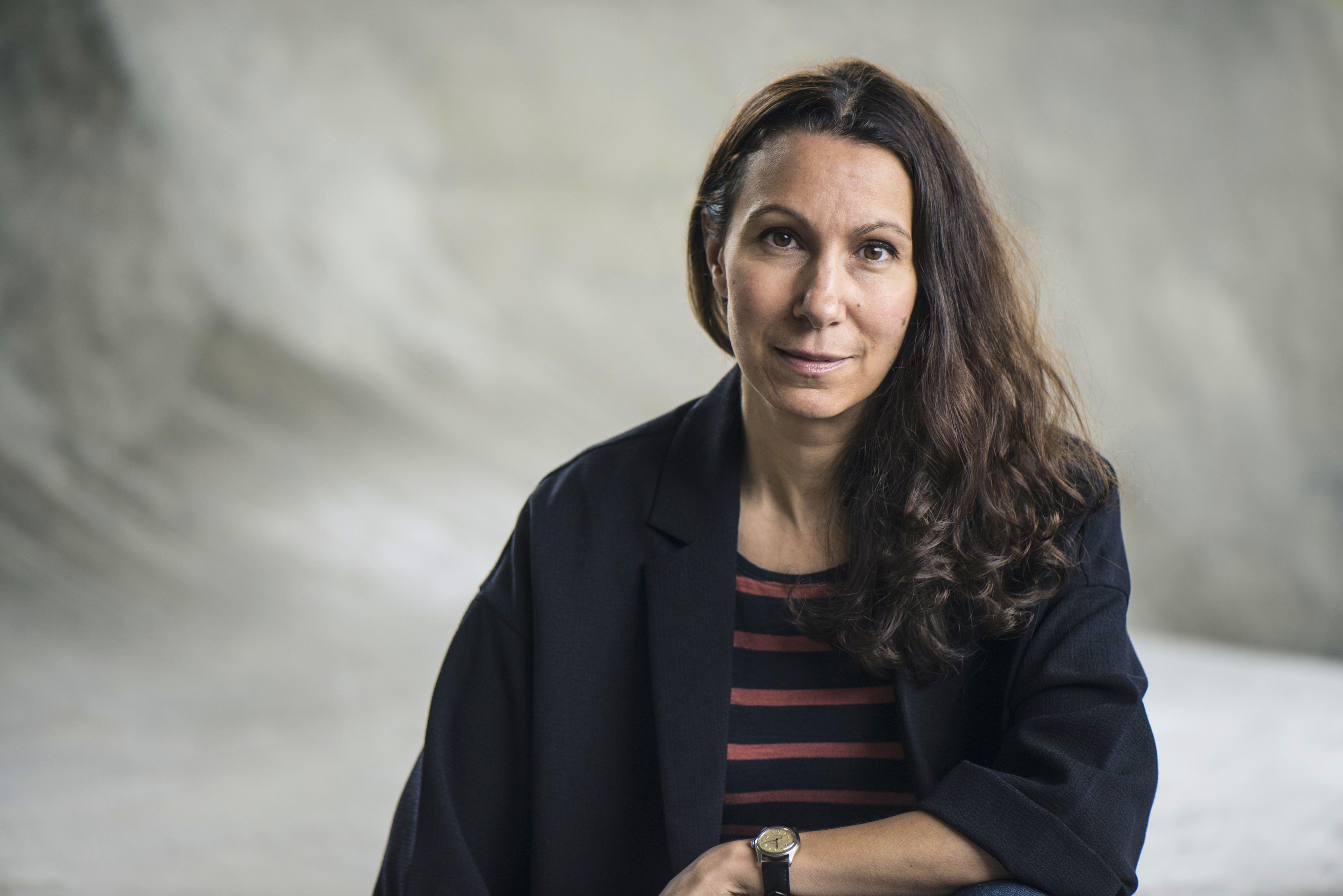 Heléne Karlsson, Litteraturkväll: Ett jävla solsken