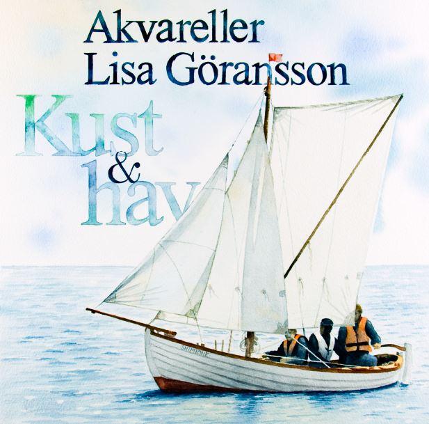 Utställning - Lisa Göransson