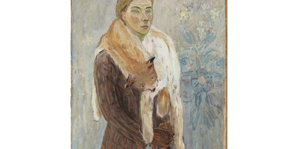 Guidning i Ålands konstmuseum: Tove Jansson