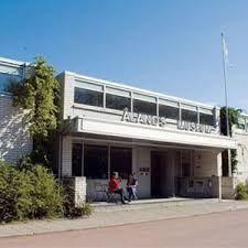 Guidning i Ålands kulturhistoriskas och Ålands konstmuseums permanenta utställningar
