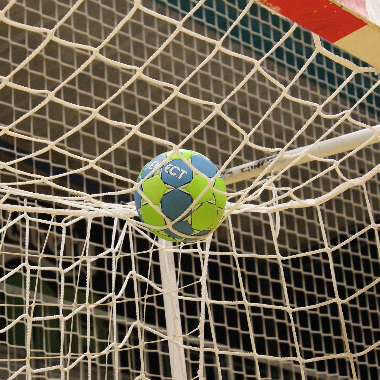 Påsklovshandboll