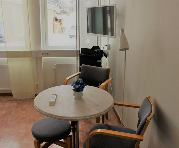 Hotell Brukspatronen (copy)