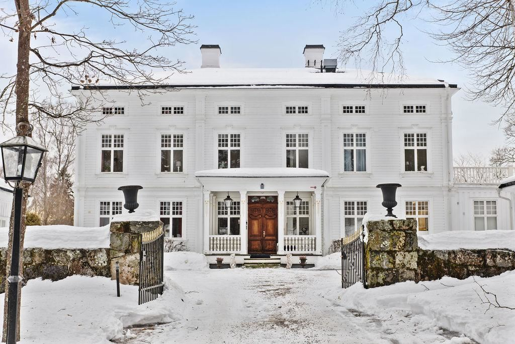 Wiftsvarfs Herrgård