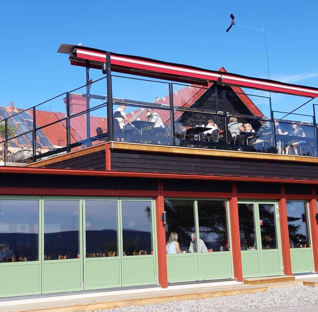SUndsvalls Hills på Grankotten