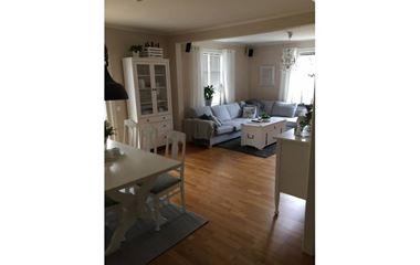 Rydboholm - Stor villa 6 min från Borås - 6040