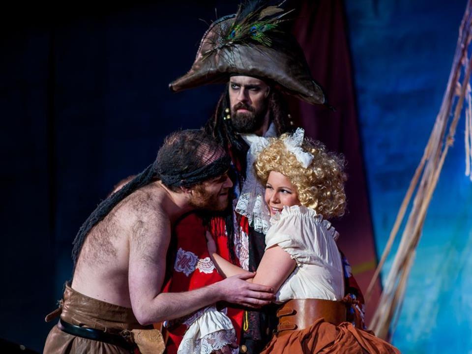 Dala-Floda Operafest Figaros bröllop