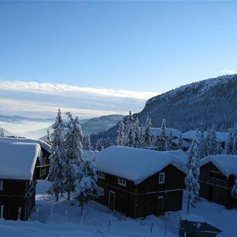 Hafjell Alpinlandsbyen