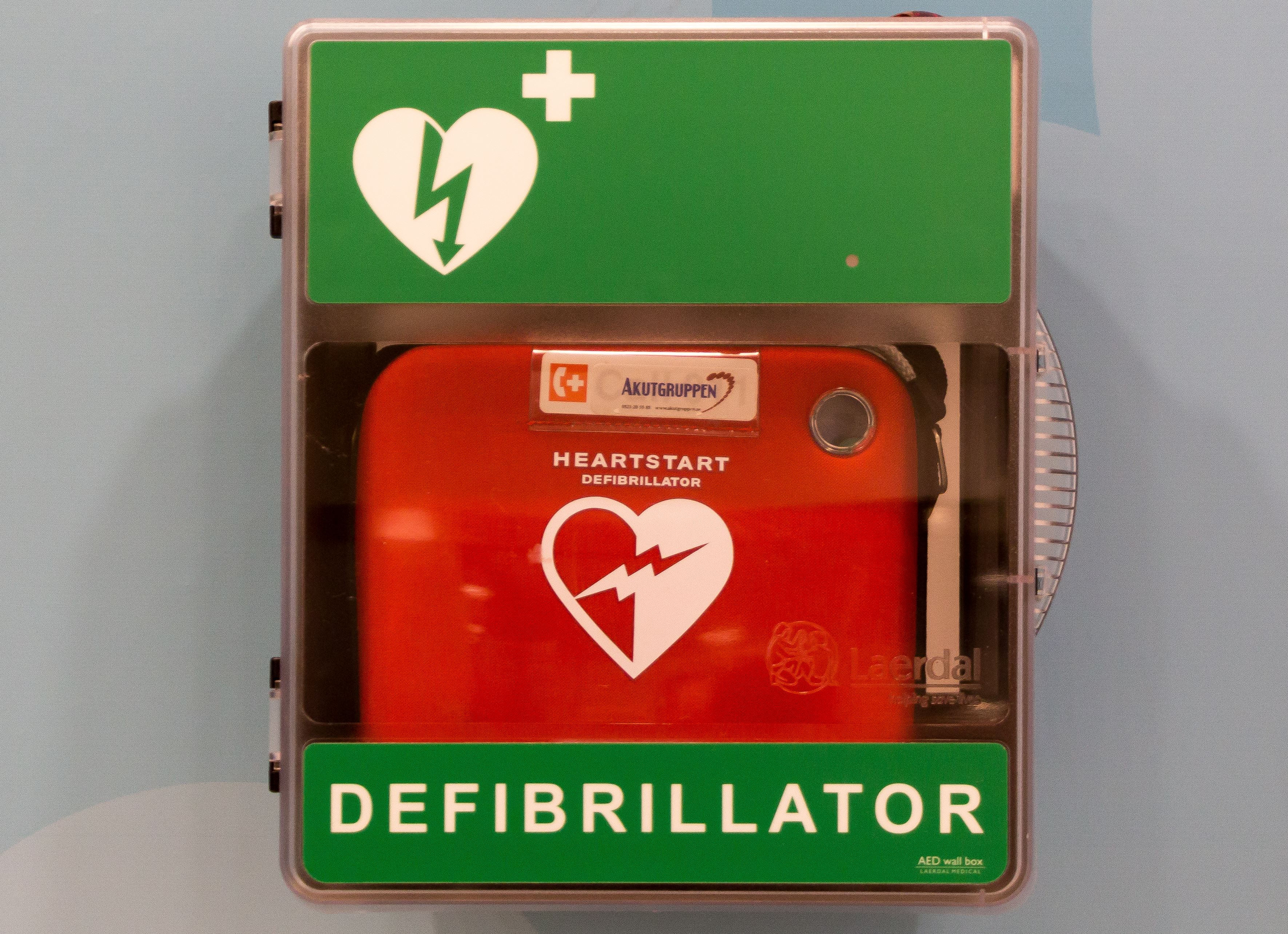 Hjärt och lungräddning