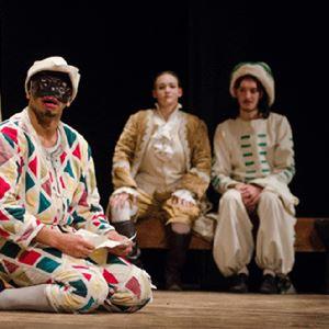 Festival de théâtre en Val de Luynes : Arlequin, valet de 2 maîtres