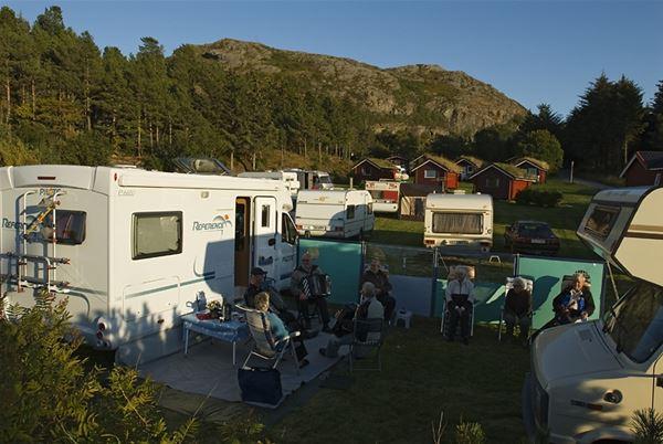 Vennesund Camping,  © Vennesund Camping, Vennesund Camping