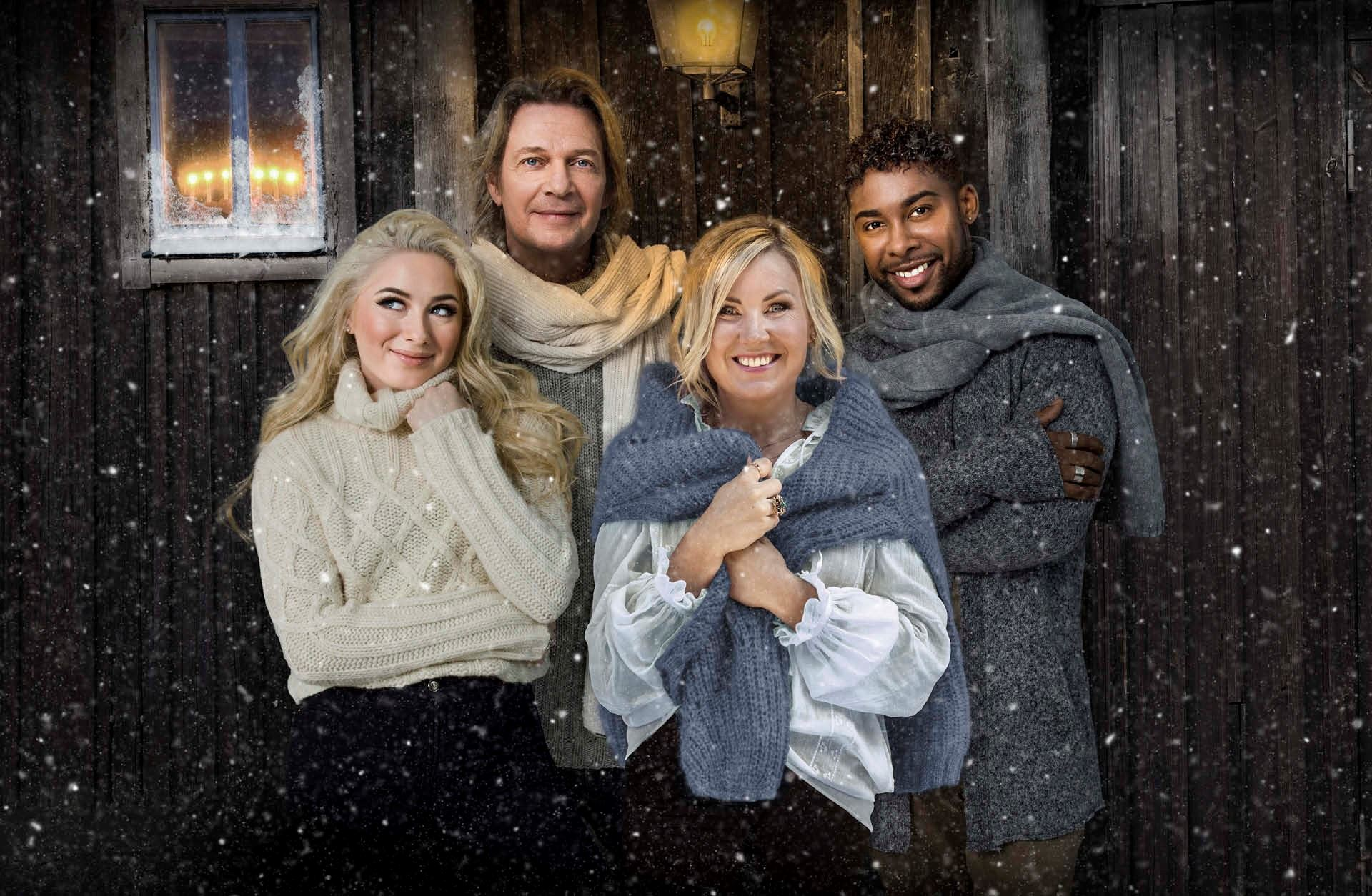 Musik: Christmas Night