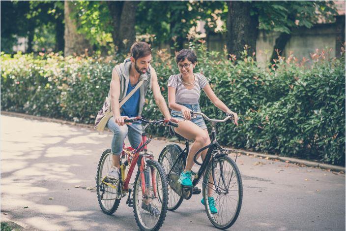 Toulouse à vélo