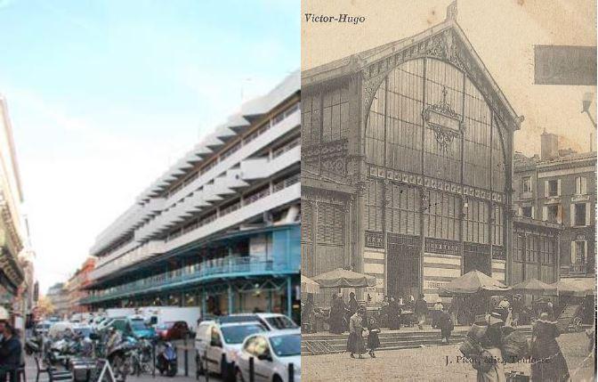 Les marchés de Toulouse
