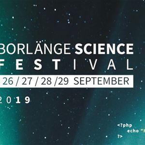 Borlänge Science Festival