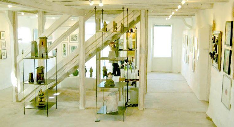 Art Exhibition - Galleri Alma