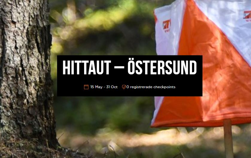 Hittaut Östersund 2019