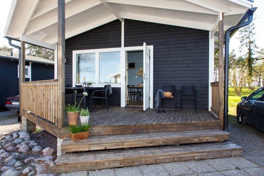 Kapelludden Camping & Stugor/Camping