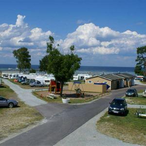 Köpingbadens Camping