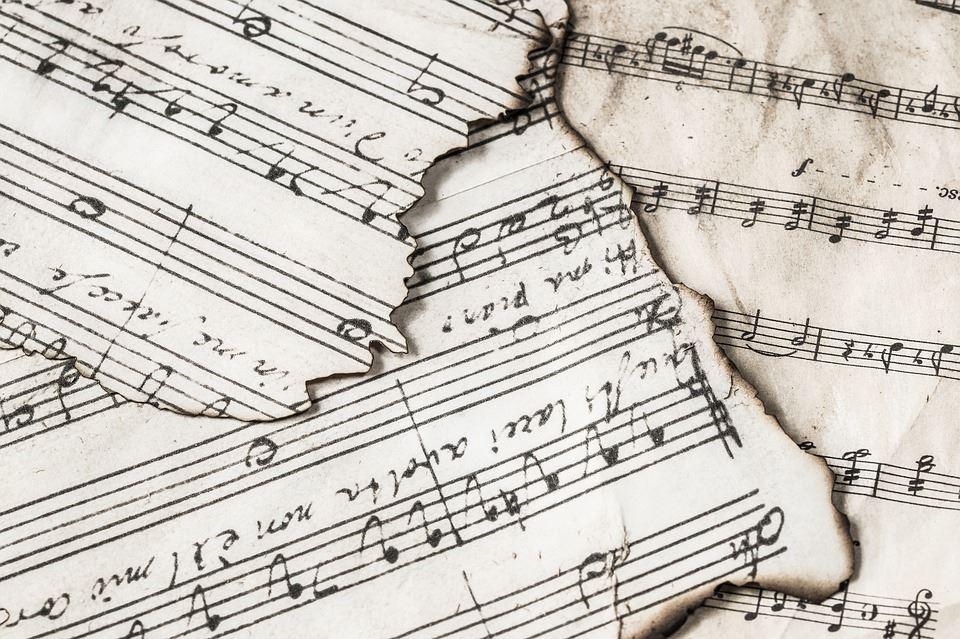 Musikaliska pärlor med violin och piano