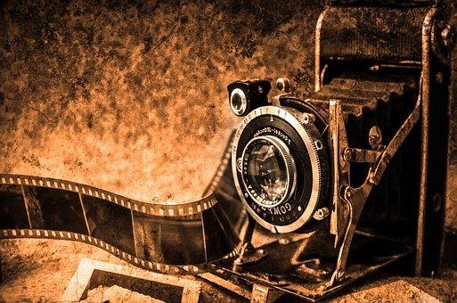 Kulturveckan - Fotografisk mångfald - en fotoutställning