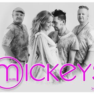Mickeys på Aspåsnäsets loge