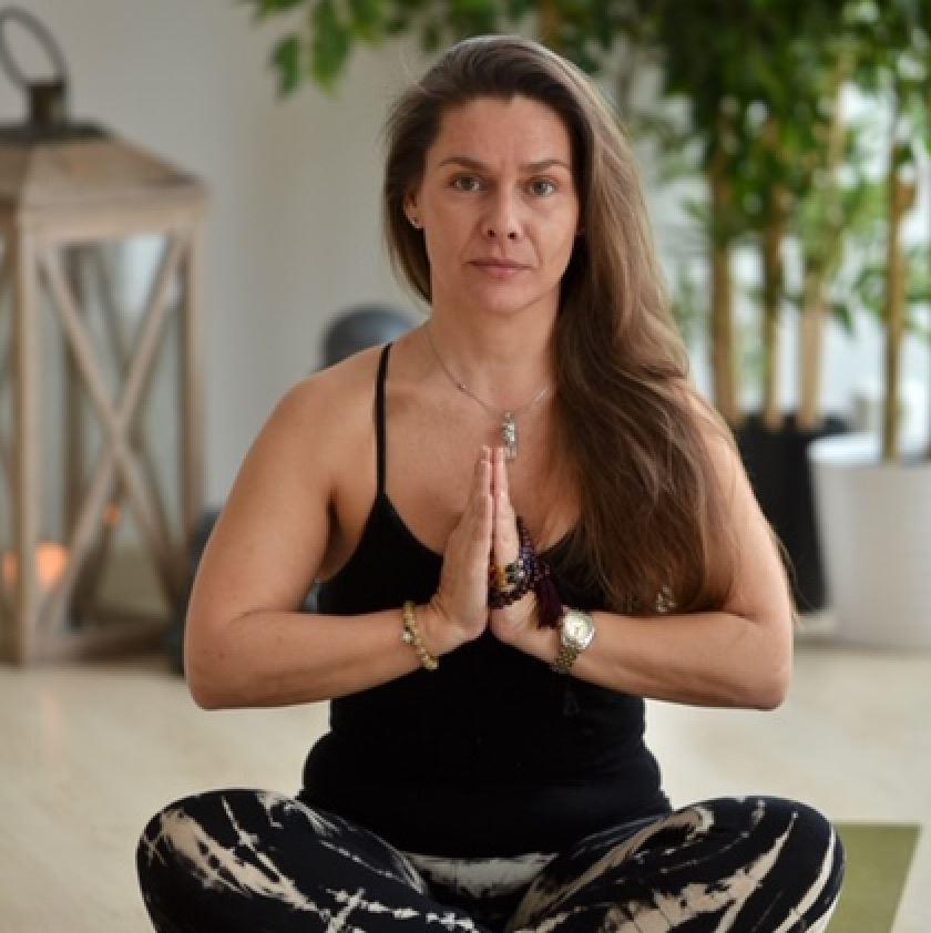 Afterski-yoga på GudbrandsGard Hotell - 5 timer/dager (Uke 8, mandag-fredag)