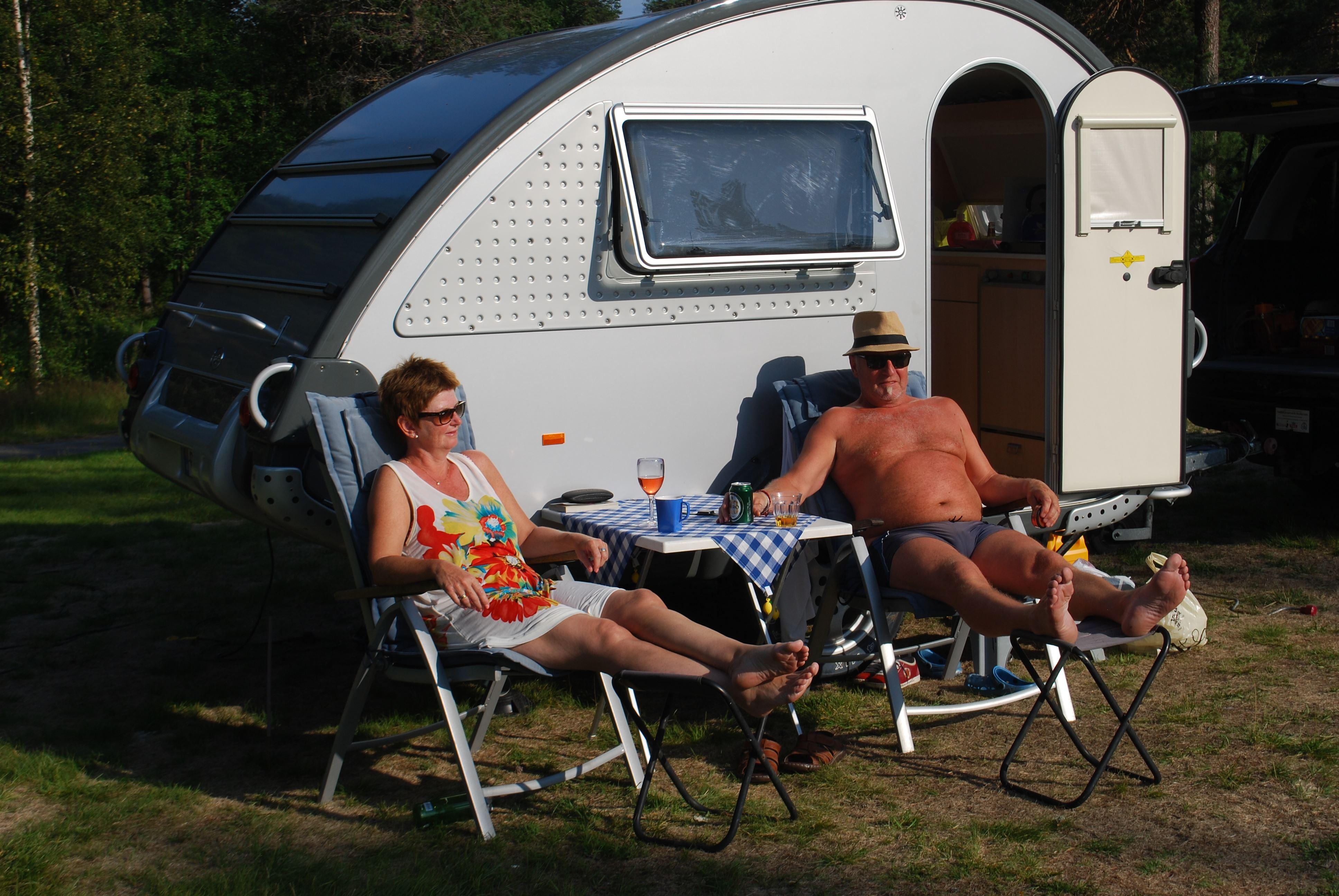 Lufta Camping