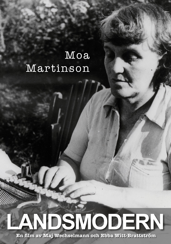 Bio: Moa Martinsson - Landsmodern