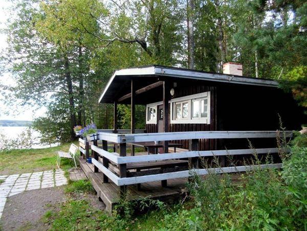 Herrasmanni Camping